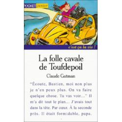 LA FOLLE CAVALE DE TOUFDEPOIL Librairie Automobile SPE 9782266067621
