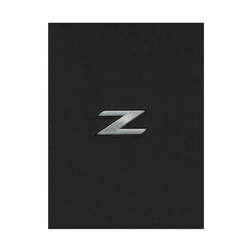 Nissan Z Librairie Automobile SPE Nissan Z