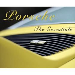 PORSCHE L'ESSENTIEL (GB) de Arnaud SENE Librairie Automobile SPE 9782955377413