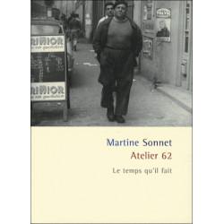 ATELIER 62 , LE TEMPS QU'IL FAIT (RENAULT) Librairie Automobile SPE 9782868534972