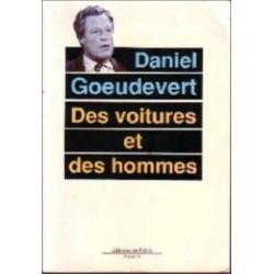 Des voitures et des hommes De Daniel Goeudevert