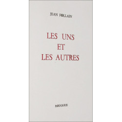 LES UNS ET LES AUTRES de FOLLAIN JEAN Librairie Automobile SPE 9782856682319