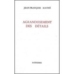 AGRANDISSEMENT DES DÉTAILS de JEAN-FRANCOIS MATHÉ Librairie Automobile SPE 9782856681329