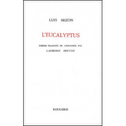 L' EUCALYPTUS de LUIS MIZON Librairie Automobile SPE 9782856680346