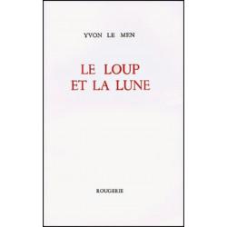 LE LOUP ET LA LUNE de YVON LE MEN Librairie Automobile SPE 9782856680742