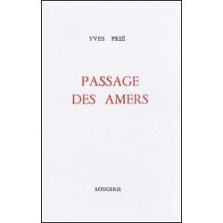 PASSAGE DES AMERS de YVON LE MEN