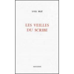 LES VEILLES DU SCRIBE de YVES PRIÉ Librairie Automobile SPE 9782856681886