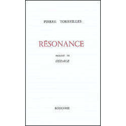 RESONANCE de PIERRE TORREILLES Librairie Automobile SPE 9782856681008