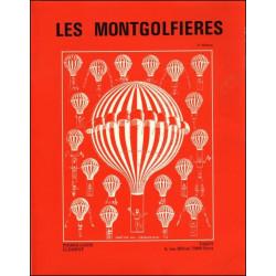 LES MONTGOLFIERES de PIERRE-LOUIS CLEMENT Librairie Automobile SPE 9782901622048