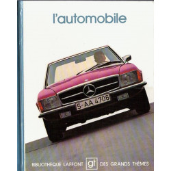 L' AUTOMOBILE Edition ROBERT LAFFONT - 1976 Librairie Automobile SPE 2827000725