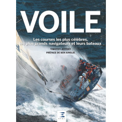 VOILE de TIMOTHY JEFFERY