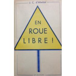 EN ROUE LIBRE Librairie Automobile SPE EN ROUE LIBRE