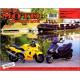 REVUE MOTO TECHNIQUE HONDA VFR 800 de 1998 à 2001 - RMT 115 Librairie Automobile SPE 9782726891599