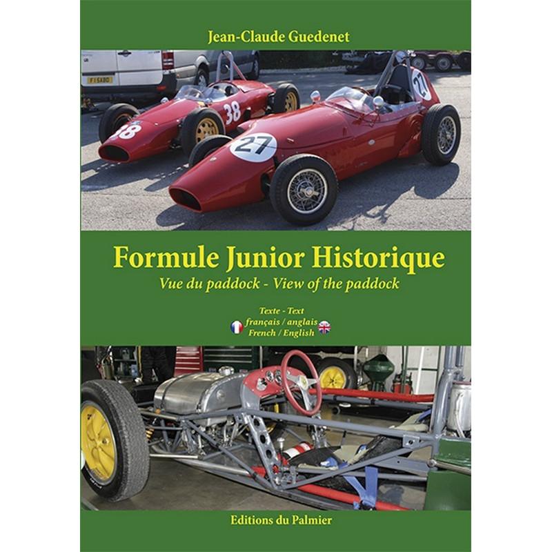 Formule Junior Historique 62 constructeurs Librairie Automobile SPE 9782360591077
