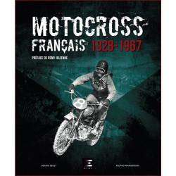 MOTOCROSS FRANCAIS 1928-1967 de Remy JULIENNE Librairie Automobile SPE 9791028301972