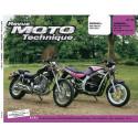REVUE MOTO TECHNIQUE SUZUKI GS 500 de 1989 à 2001 - RMT 83 Librairie Automobile SPE 9782726891315
