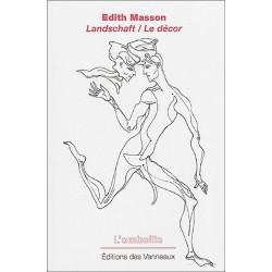 LANDSCHAFT - LE DÉCOR / EDITH MASSON / EDITIONS DES VANNEAUX Librairie Automobile SPE 9782371290662