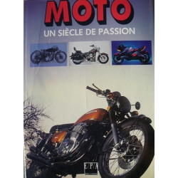 MOTO UN SIECLE DE PASSION / EPA