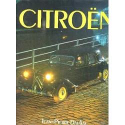 LES GRANDS MARQUES - CITROËN Librairie Automobile SPE 9782700051803