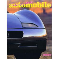 L'ANNÉE AUTOMOBILE N°40 1992-1993 Librairie Automobile SPE 9782883240230