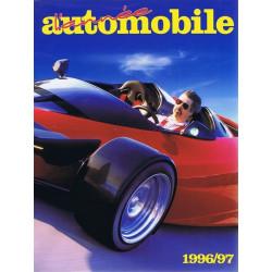 L'ANNÉE AUTOMOBILE N°44 1996-1997 Librairie Automobile SPE 9782883240414
