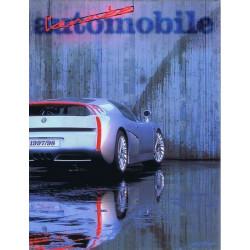 L'ANNÉE AUTOMOBILE N°45 1997-1998 Librairie Automobile SPE 9782883240469
