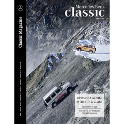 MERCEDES-BENZ W 111 AND W 112 COUPE - MERCEDES-BENZ CLASSIC Librairie Automobile SPE 2016/1