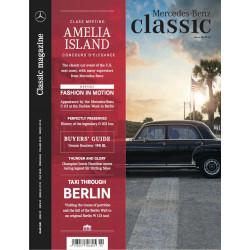 AMELIA ISLAND CONCOURS - MERCEDES-BENZ CLASSIC Librairie Automobile SPE 2015/2