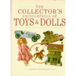 Collector's Encyclopedia of Toys and Dolls de Lydia Darbyshire Librairie Automobile SPE 9781856279208