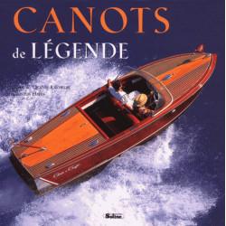 CANOTS AUTOMOBILES - L'AGE DES CLASSIQUES 1916-1939