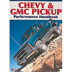 CHEVY et GMC TRUCK PERFORMANCE HANDBOOK
