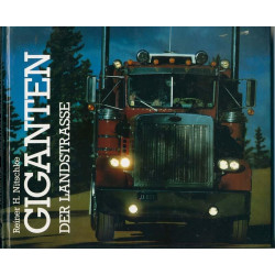 Giganten der Landstraße Librairie Automobile SPE 9783879438358