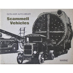 SCAMMELL VEHICLES Olyslager Auto Library