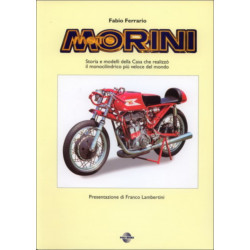 MORINI  De Fabio FERRARIO