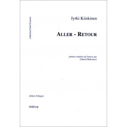 Aller-Retour de Jyrki Kiiskinen Librairie Automobile SPE 9782857921776
