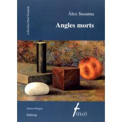 Angles morts de Àlex SUSANNA Librairie Automobile SPE 9782857921844