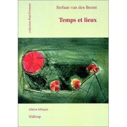 Temps et Lieux de Stefaan VAN DEN BREMT Librairie Automobile SPE 9782857921592