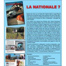 NATIONALE 7  de Patrick Bard et Jean-Pierre Reymond
