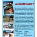 NATIONALE 7 de Patrick Bard et Jean-Pierre Reymond Edition SPE Barthelemy Librairie Automobile SPE 9782912838711 La-nationale-7