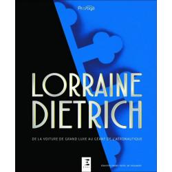 Lorraine-Dietrich / Sébastien Faurès / Editions ETAI-9791028302207