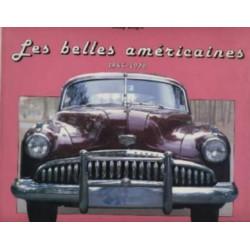 LES BELLES AMERICAINES 1945-1970
