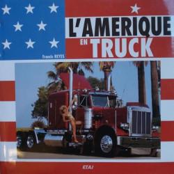 L'AMERIQUE EN TRUCK Librairie Automobile SPE 9782726881989