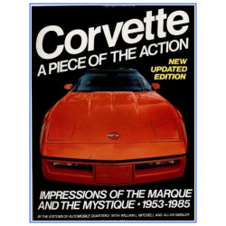 CORVETTE A PIECE OF THE ACTION