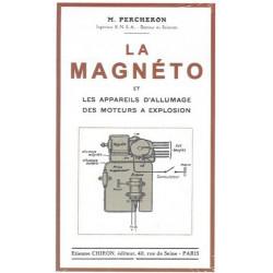 9782360590742 La magnéto et les appareils d 'allumage des moteurs à explosion