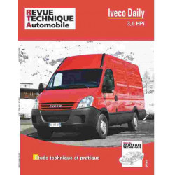 RTA HS 016 IVECO DAILY HPI