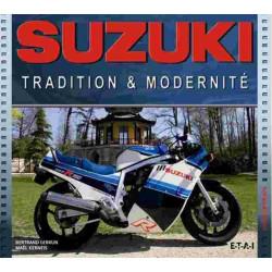 SUZUKI - TRADITION ET MODERNITÉ