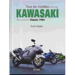KAWASAKI - TOUS LES MODELES...