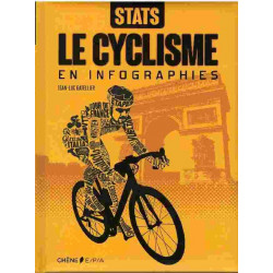 LE CYCLISME EN INFOGRAPHIE Librairie Automobile SPE LE CYCLISME