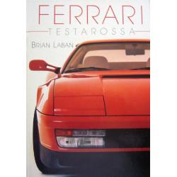FERRARI TESTAROSSA - Brian Laban