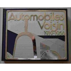 AUTOMOBILES VOISIN 1919-1958 Pascal Courteault Librairie Automobile SPE 9780904568721